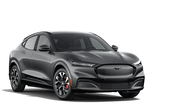 2020 Ford Mustang Mach E Msrp