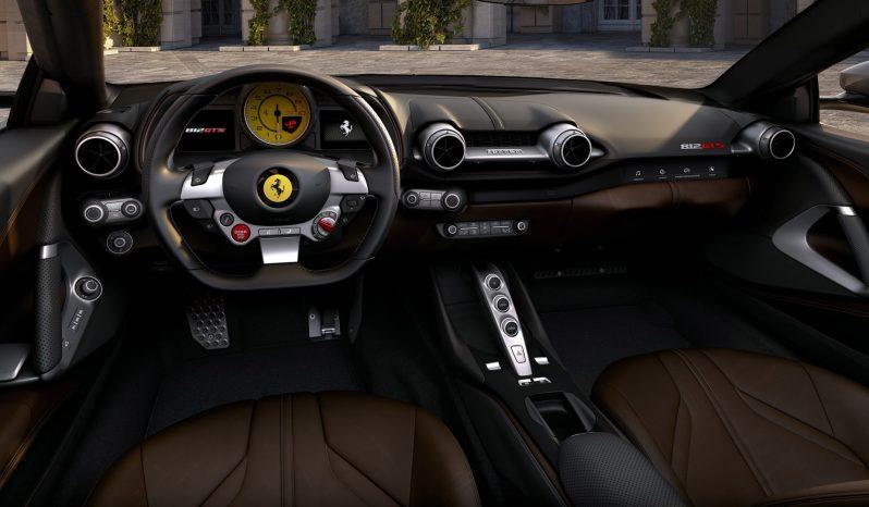 2020 Ferrari 812 GTS full