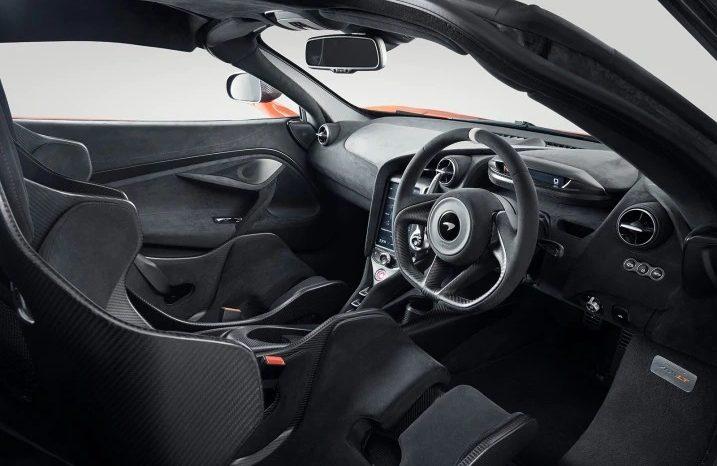 2021 McLaren 765LT full